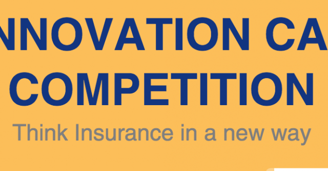 AXA INNOVATION CAMPUS COMPETITION
